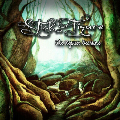 Reprise Sessions - Stick Figure (CD New)