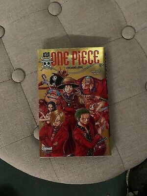 Mangas One Piece Collector Tome 83 spécial 20 ans