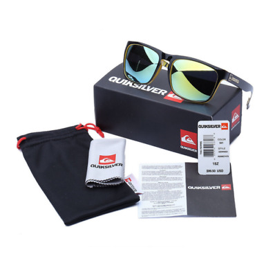 730Full Styles Hot QuikSilver Sunglasses Vintage Shades Outdoor Sport Surfing