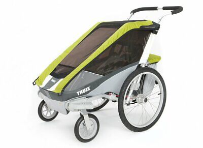 Thule Cougard One Child Carrier / Stroller Brand new!! Open Box!!!!!