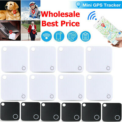 16x Mate GPS Bluetooth Tracker Key Pet Kids Finder Locator iPhone Android Phone