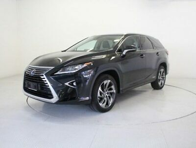 LEXUS Other RX 4ª serie RXL 450h Luxury MY18