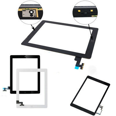 OEM Touch Screen Glass Digitizer Replacement For Apple iPad Mini 2/3/4/ Air 1 2