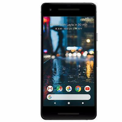 Google Pixel 2 Android LTE Smartphone ohne Simlock 5 Zoll Display Burn-In 64GB