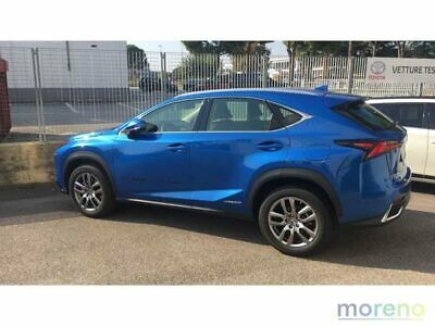 LEXUS Other NX 2.5 Hybrid 4WD Executive