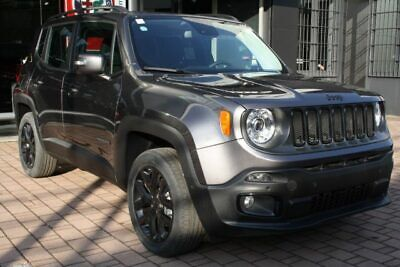 Jeep renegade 1.4 multiair 170cv 4wd autom. limited ufficiale it