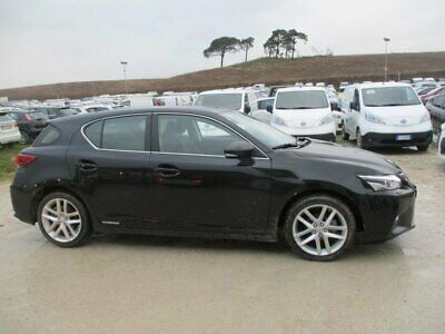 Lexus CT 200h Executive 5 PORTE BERLINA