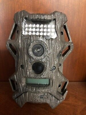 2618D Used Wildgame Innovations Cloak Pro Game Trail Camera 14 MP Free Shipping