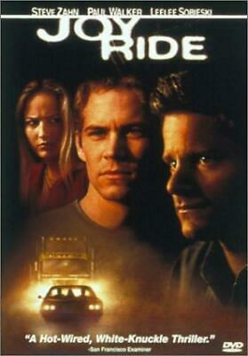 Joy Ride (DVD) Edición Especial Paul Walker