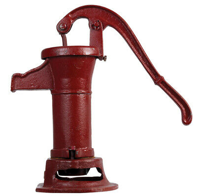 Campbell  Cast Iron  Pitcher Pump  0 hp 420 gph