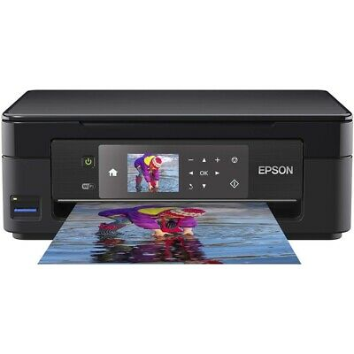 Epson Expression Home XP-452 3-in-1 Tintenstrahl-Multifunktionsgerät