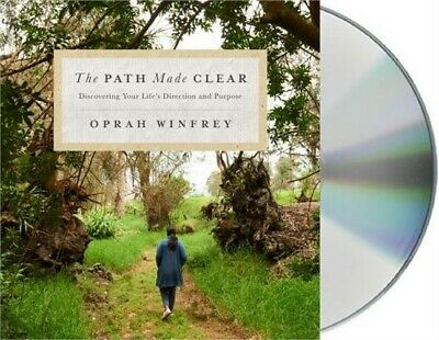 The Path Made Clear: Discovering Your Life's Direction and Purpose (CD)