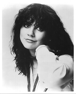 Linda Ronstadt 8x10 photo F114