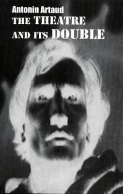The Theatre and Its Double (Calderbook) by Artaud, Antonin