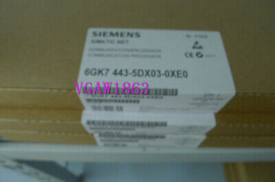 1PC SIEMENS 6GK7 443-5DX03-0XE0 New Fast Delivery   #02