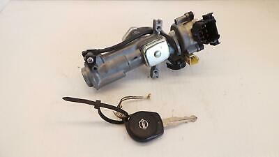 Nissan Pixo 09-13 Ignition Switch And Key