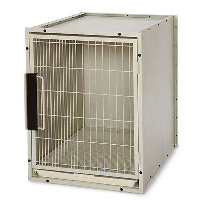 Proselect ProSelect Modular Kennel Cge M Gry - ZW5202-30-17 Containment NEW