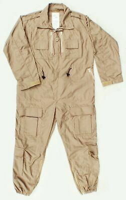 Genuine AFV British Army Coverall / Overall AFV Crewman (Desert) - *NEW*