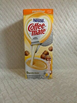Coffee Mate American Hazelnut Creamer 425g Coffee Mate