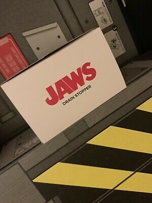Jaws Loot Crate Collectible Lootcrate Exclusive 44th Anniversary