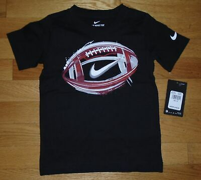 Nike Baby Boys Tee T-Shirt Short Sleeve Shirt 100% Cotton Toddler 2 2T 3 3T 4 4T