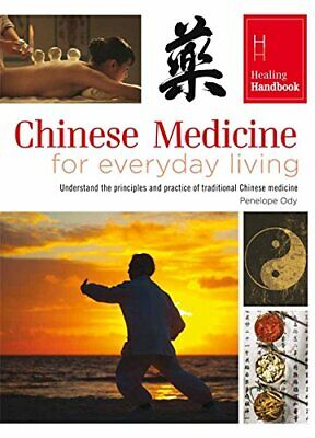 Healing Handbooks: Chinese Medicine for Everyday Living by Bounty Book The Fast