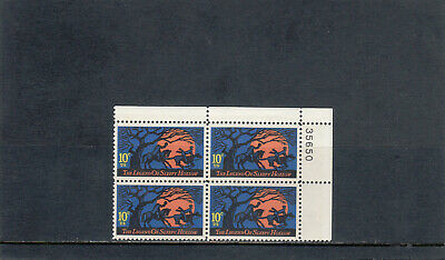 United States 1548 Pb Mnh 2019 Scott Specialized Catalogue Value $1.00
