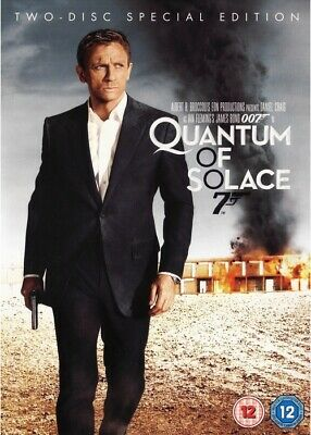 [DVD] Quantum of Solace