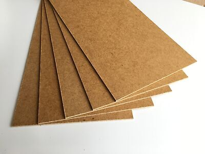 3Mm Hardboard A8 A7 A6 A5 A4 A3 A2 A1 Sizes Craft Card Making Packaging Picture