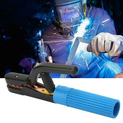 800A High Insulation Stick Electrode Holder Tong Stick Welding Clamp Holder SY
