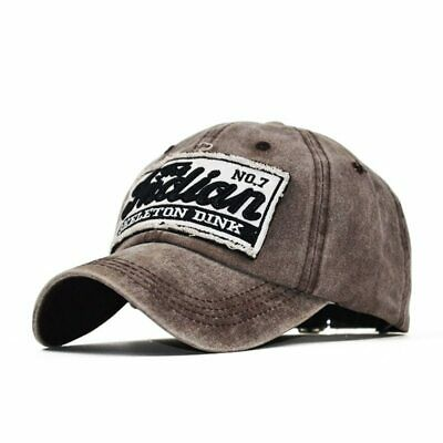 a70cba020d636 🧢The Indian Baseball Cap Trucker Men Vintage Casquette Embroidery  Motorcycles🧢