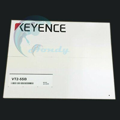 1PCS KEYENCE Touch Screen Glass VT2-5SB NEW IN BOX free shipping VT25SB
