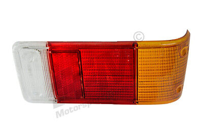 NEW Good Quality For Ford Escort Mk2 Rear Lamp Lens - R/H - Off Side Tail Light