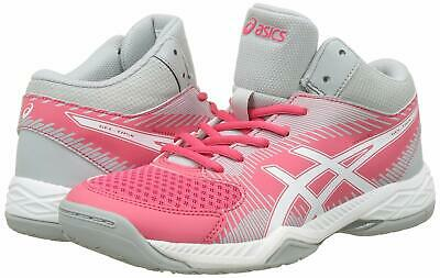3d443688d8ed Scarpe ASICS GEL TASK MT B753Y DONNA palestra pallavolo VOLLEY scarpa  bambino W