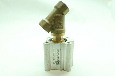 EY038NC.V Bronze Piston Check Valve 3/8in Npt
