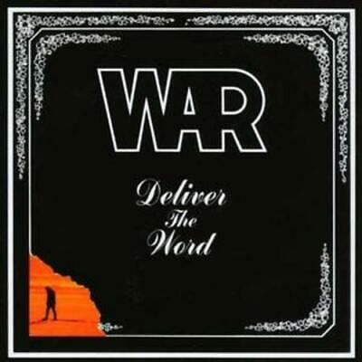 War : Deliver the Word CD (2008)