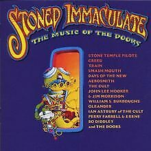 Stoned Immaculate - The Music of the Doors von Various | CD | Zustand gut