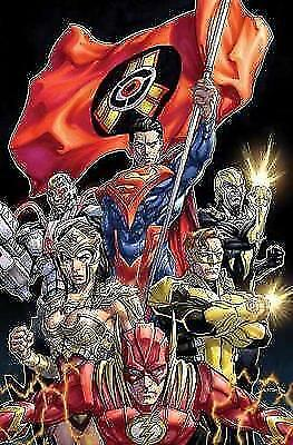 Injustice: Gods Among Us. Year Five Volume 3 by Brian Buccellato, NEW Book, FREE