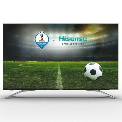 Hisense 65P7 65 Inch 164cm Smart 4k Ultra HD ULED LCD TV
