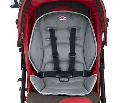 Nuby Reversible Seat Liner Fits Most Stroller Brands Installs easily Universal