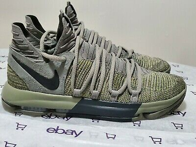 new styles a3df2 67be3 NIKE ZOOM KD 10 LMTD. Veterans Day. Size 11. EXCELLENT ...