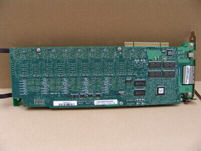 Dialogic DM/IP601-2E1-PCI-100BT ( DMIP6012E1PW ) (96-1086-001)   / 1 Year Warran