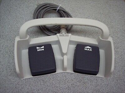 Ethicon Ultracision Aquiline 971-SWNOM Foot Pedal