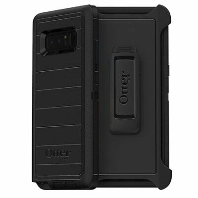 OtterBox Defender Pro Modular Case With Belt Clip for Samsung Galaxy Note 8