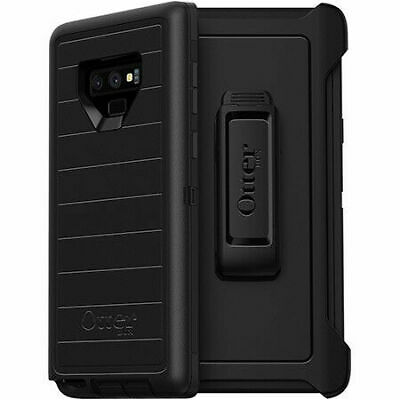 OtterBox Defender Pro Modular Case With Belt Clip for Samsung Galaxy Note 9