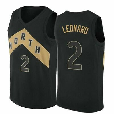 New Kawhi Leonard Raptors de Toronto Jersey Nba Presale Player 2 Future