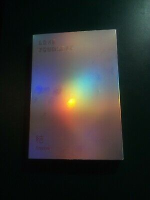 BTS  LOVE YOURSELF 結 Answer S Version Album  (NO PHOTOCARD)