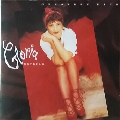 [Music CD] Gloria Estefan - Greatest Hits