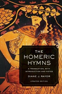 The Homeric Hymns: A Translation, with Introduction and Notes (Jo...