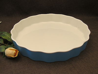 WONDERFUL WORLD BLAU 1 Quicheform  Ceramicplus  VILLEROY&BOCH V&B